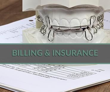 Billing & Insurance